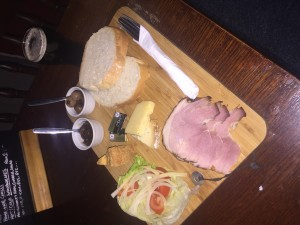 Our Ploughmans